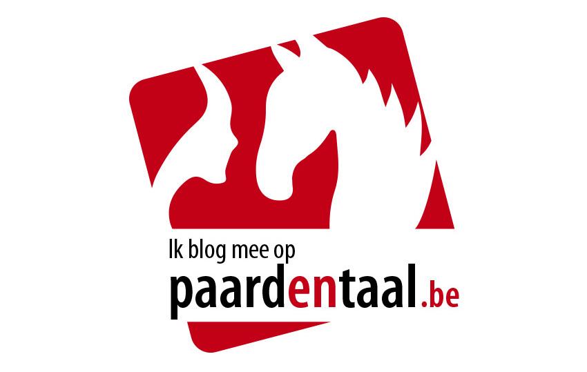 Ik blog mee op paardentaal.be