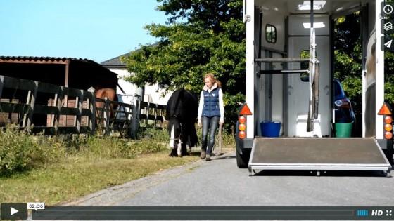 trailer-laden